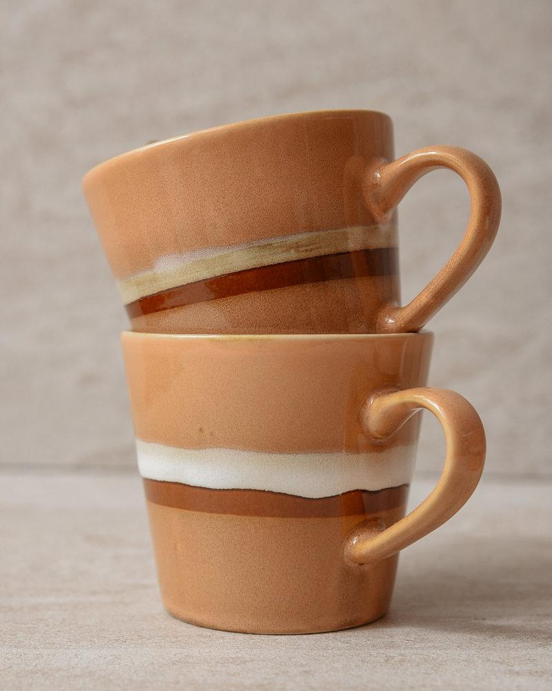 Cappuccino Mug Stream