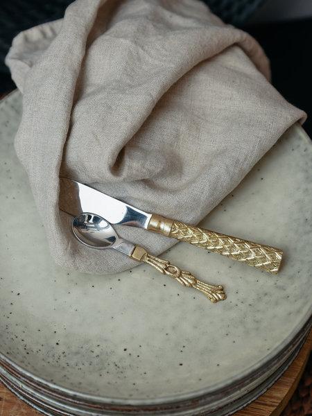 Doing Goods Chameli Butter Knife Gold