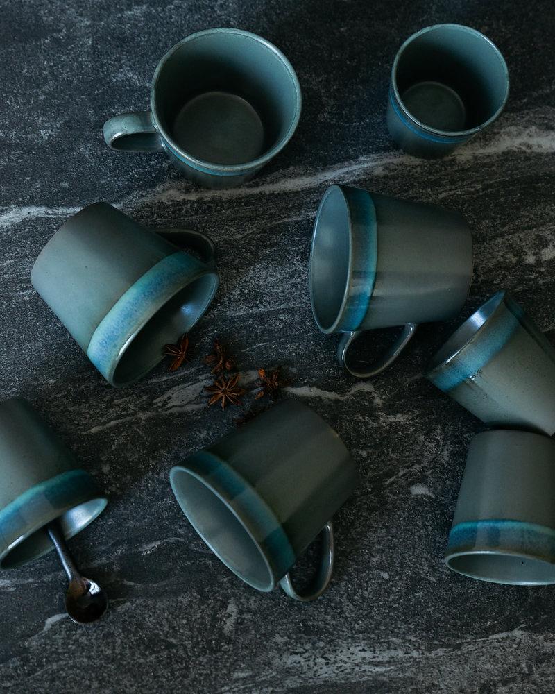 Coffee Mug Moss