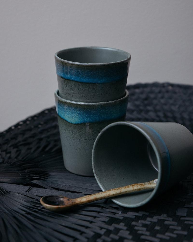 Ceramic Mug Moss
