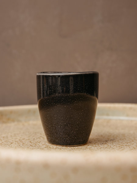Broste Mug Black Coal