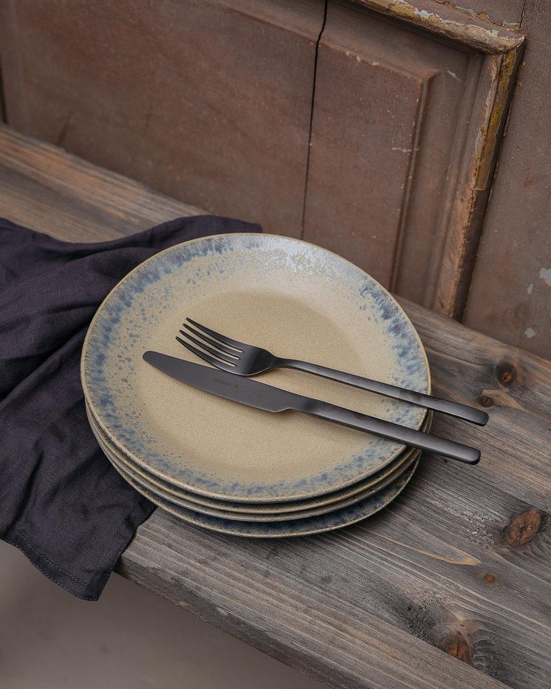 Breakfast Plate Bark