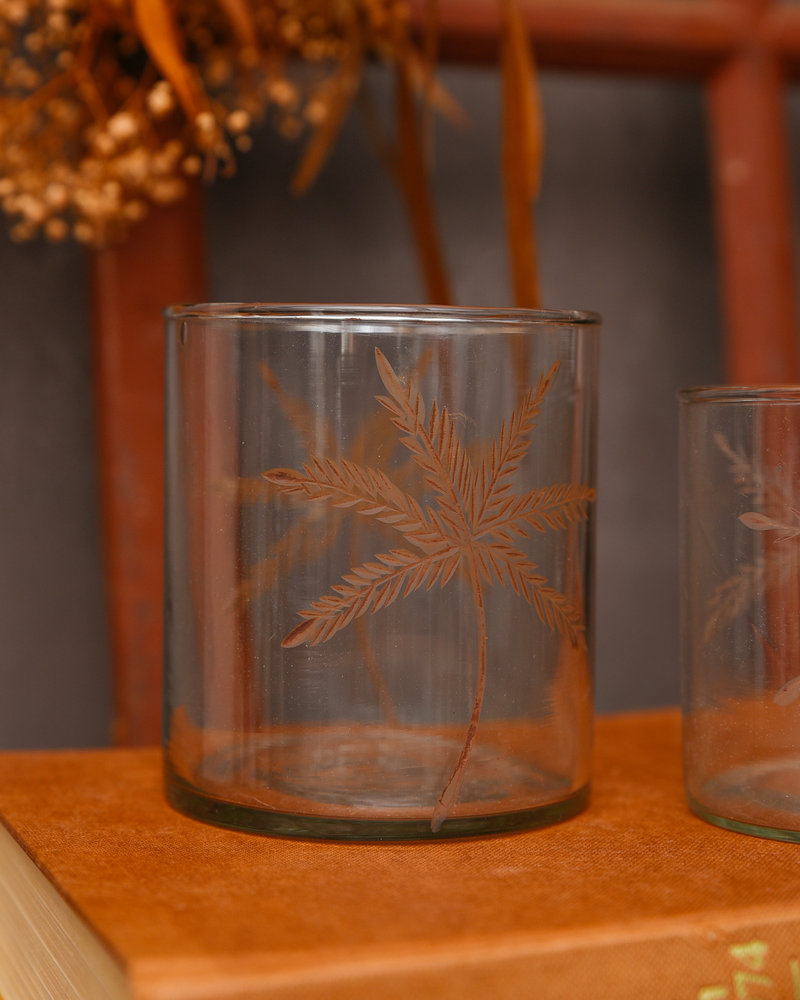 Tealight Palm