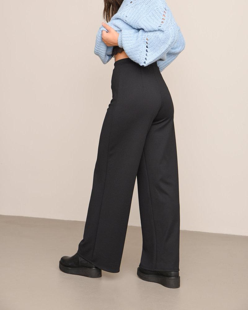 TILTIL Naomi Trouser Black