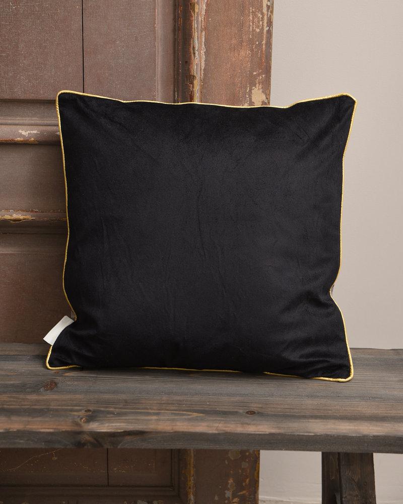 Crane Pink Cushion