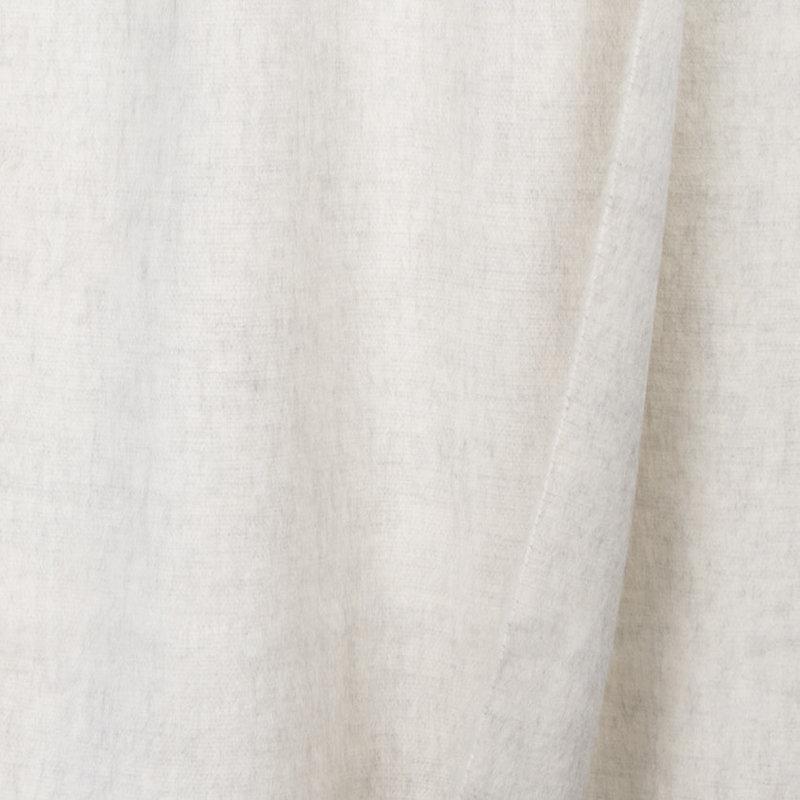 Shawl Fabian White Canvas XS (200x40)