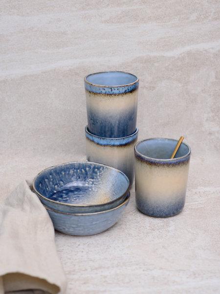 Basik Mug Ivy Blue