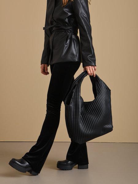 NAKD Structured Hobo Tote Bag