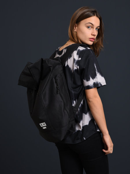OBEY Roll Top Bag Conditions
