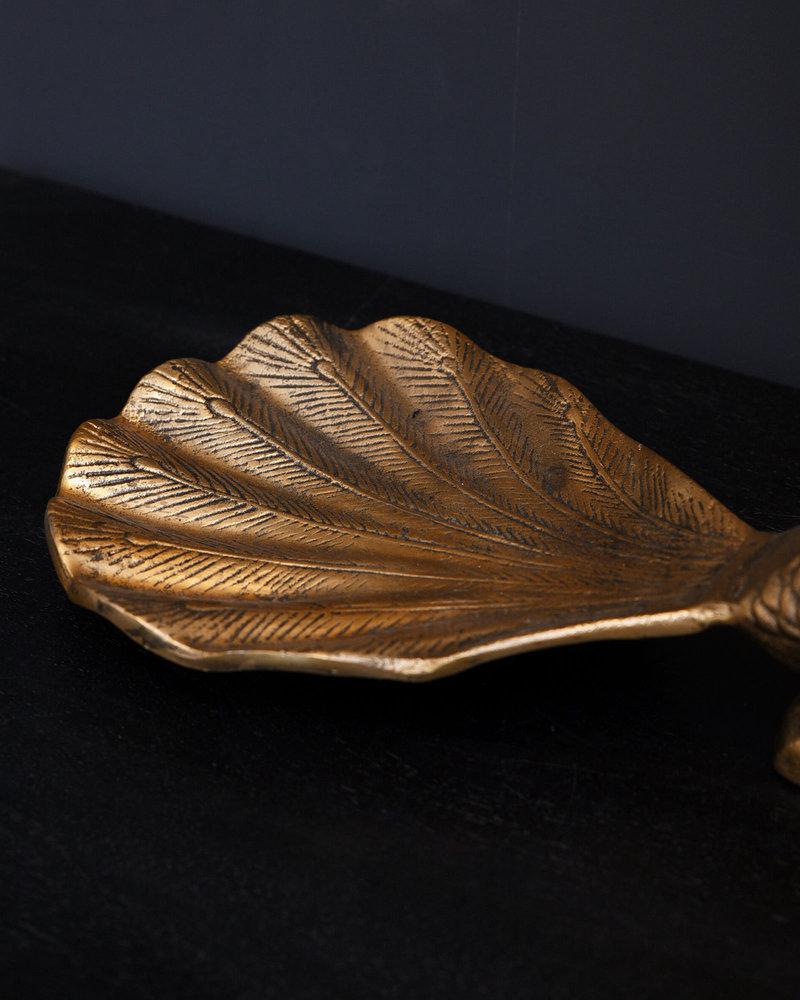 Big Peacock Gold