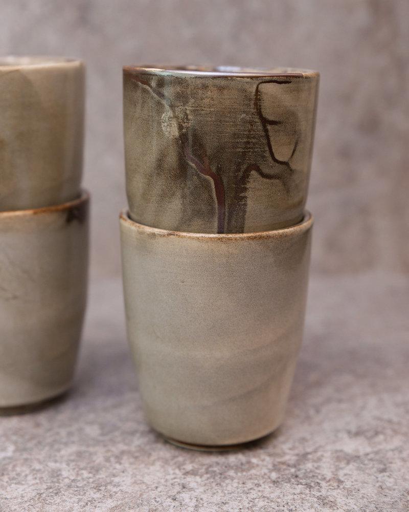 Mug Grey Ceres