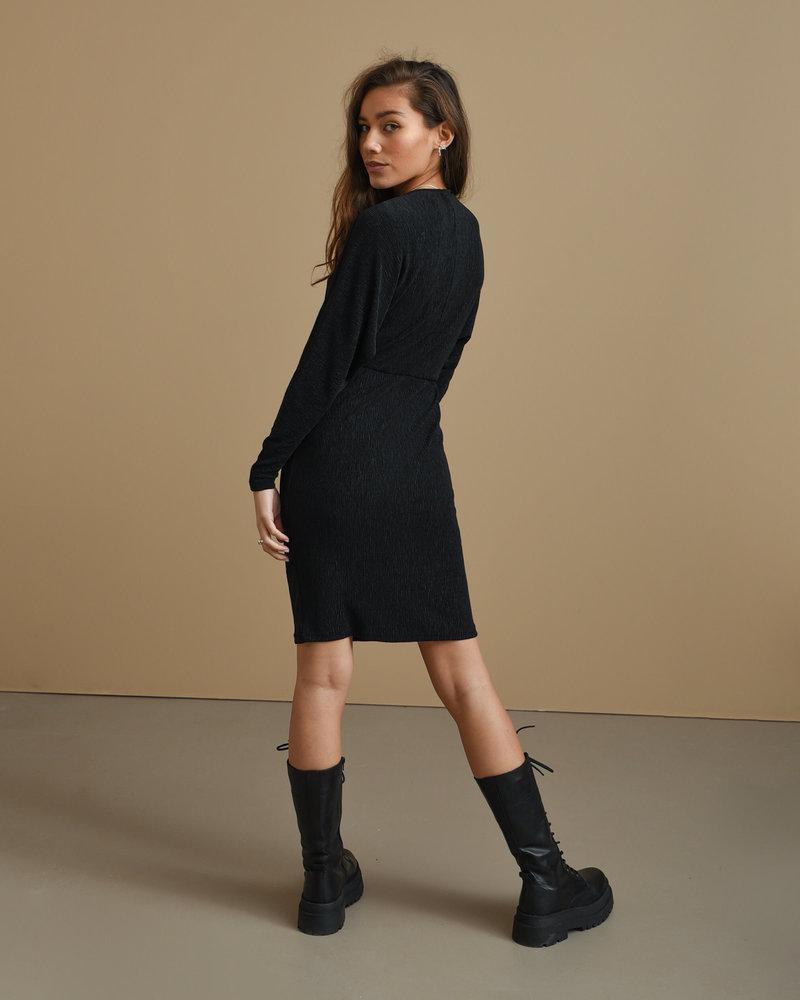 Glenville Dress Black
