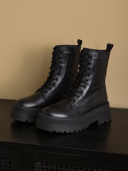 PS Poelman B.V. Korio Boots Black