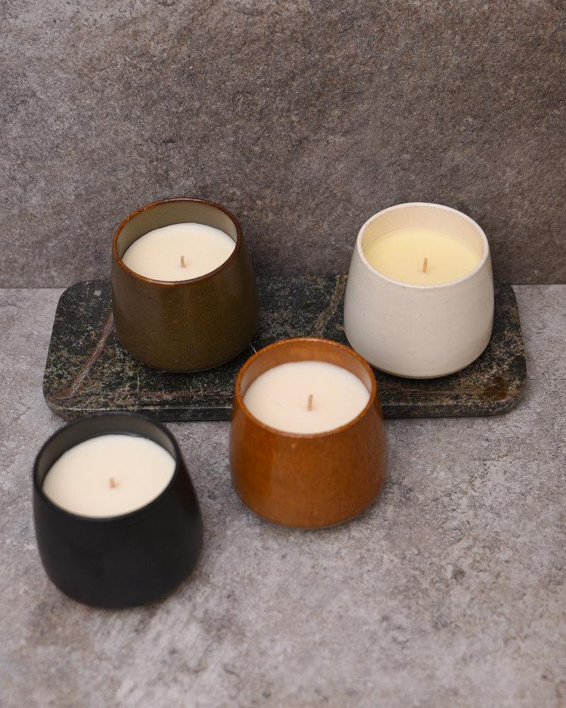 Fragrance Candle White Sandalwood