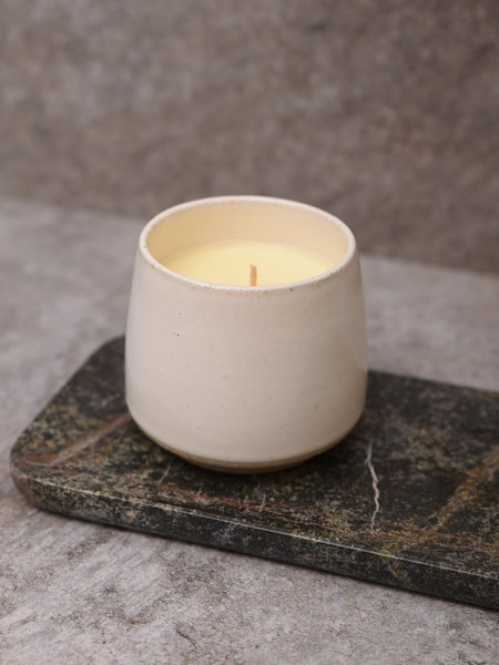 Fragrance Candle White Sandalwood