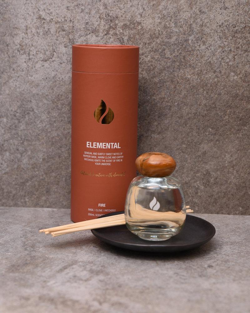 Fragrance Sticks Fire