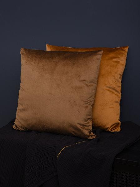 Cushion Mereng Grey Brown