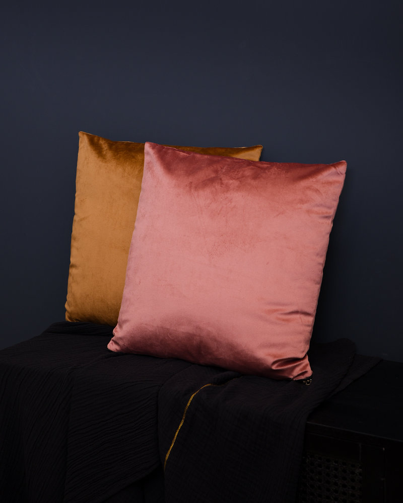 Old Pink Cushion Mereng
