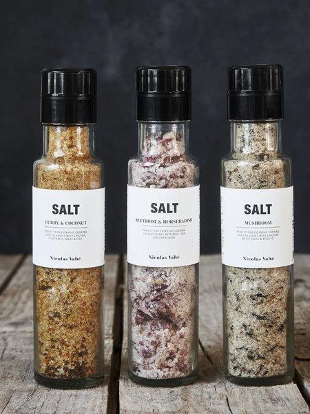 Nicolas Vahe Salt Beetroot & Horseradish