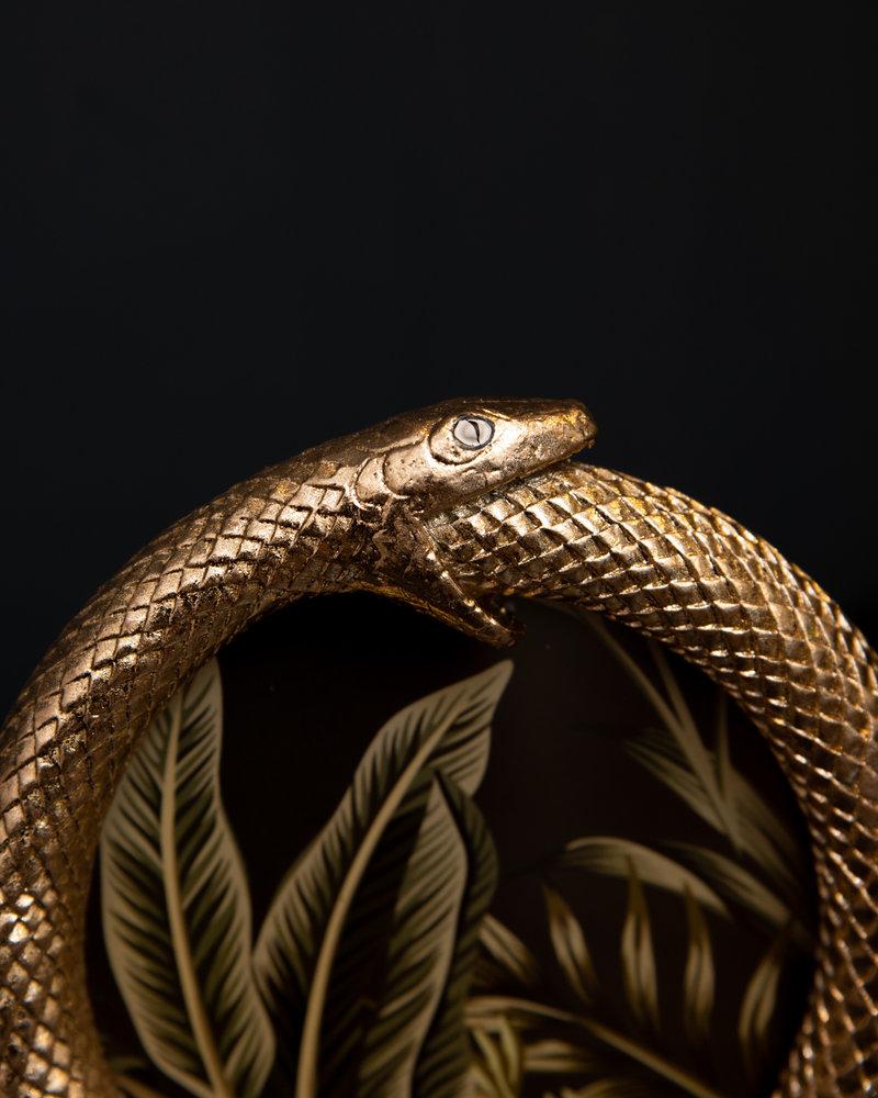 Frame Snake Round
