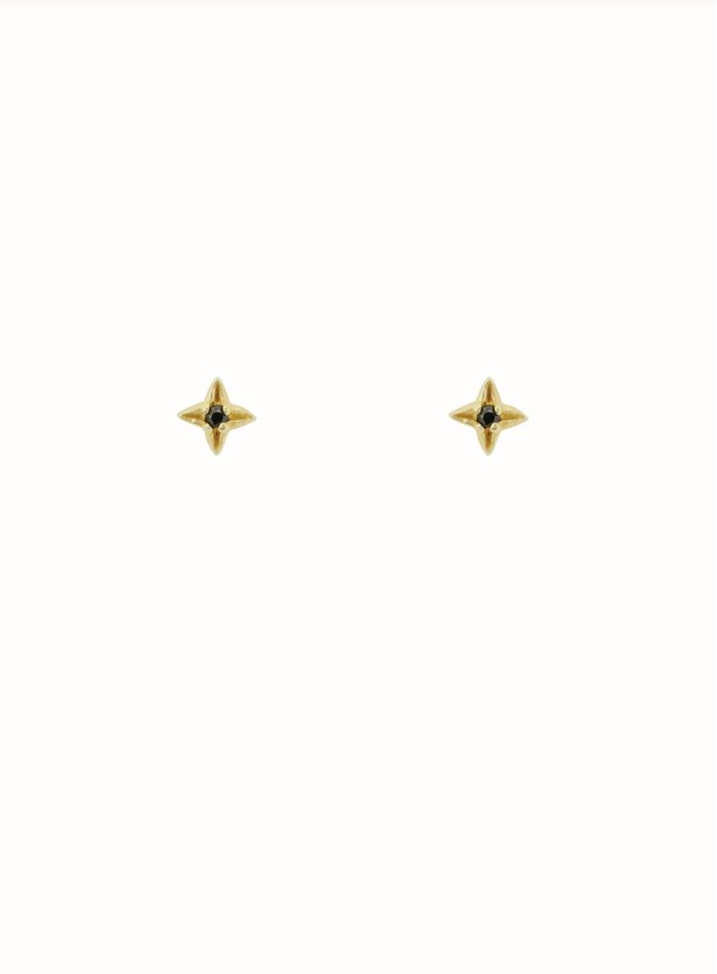 Starry Night Stud Gold