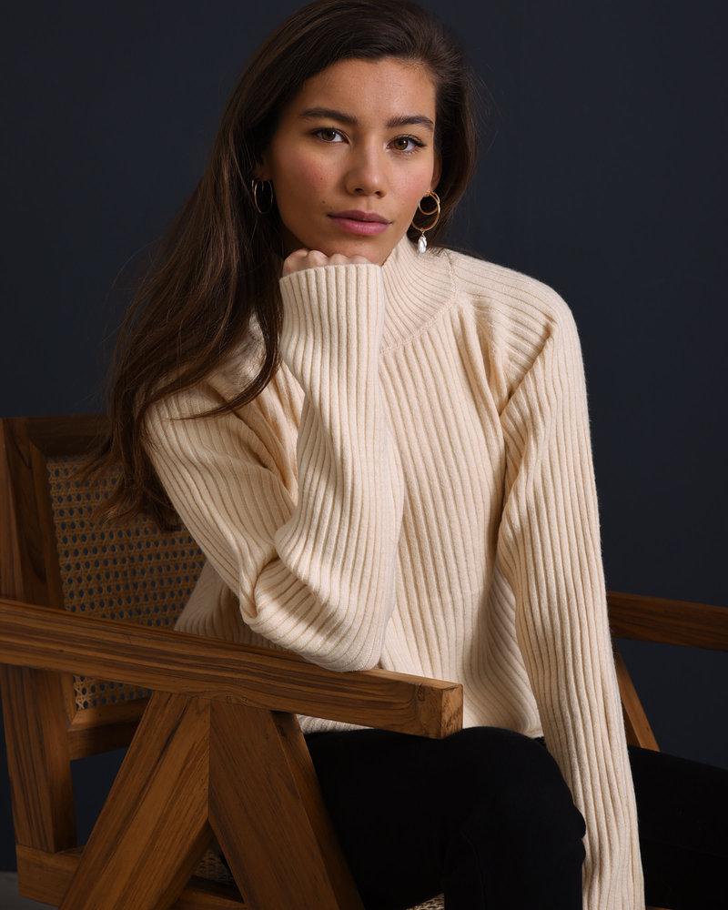 TILTIL Gigi Sweater Cream