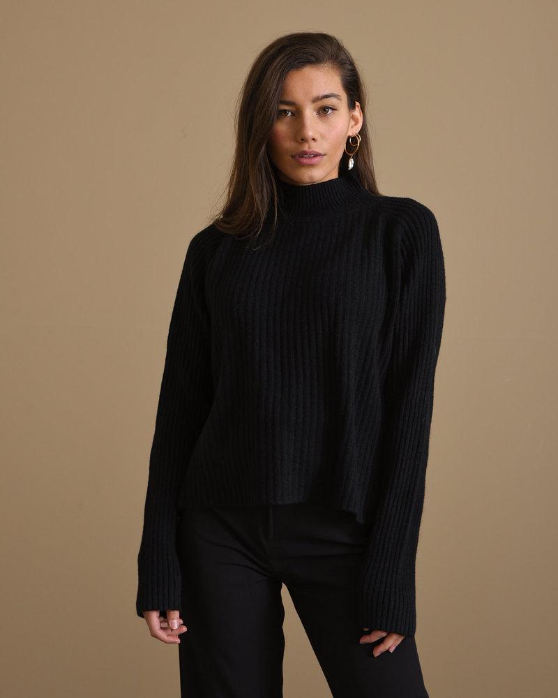 TILTIL Gigi Sweater Black