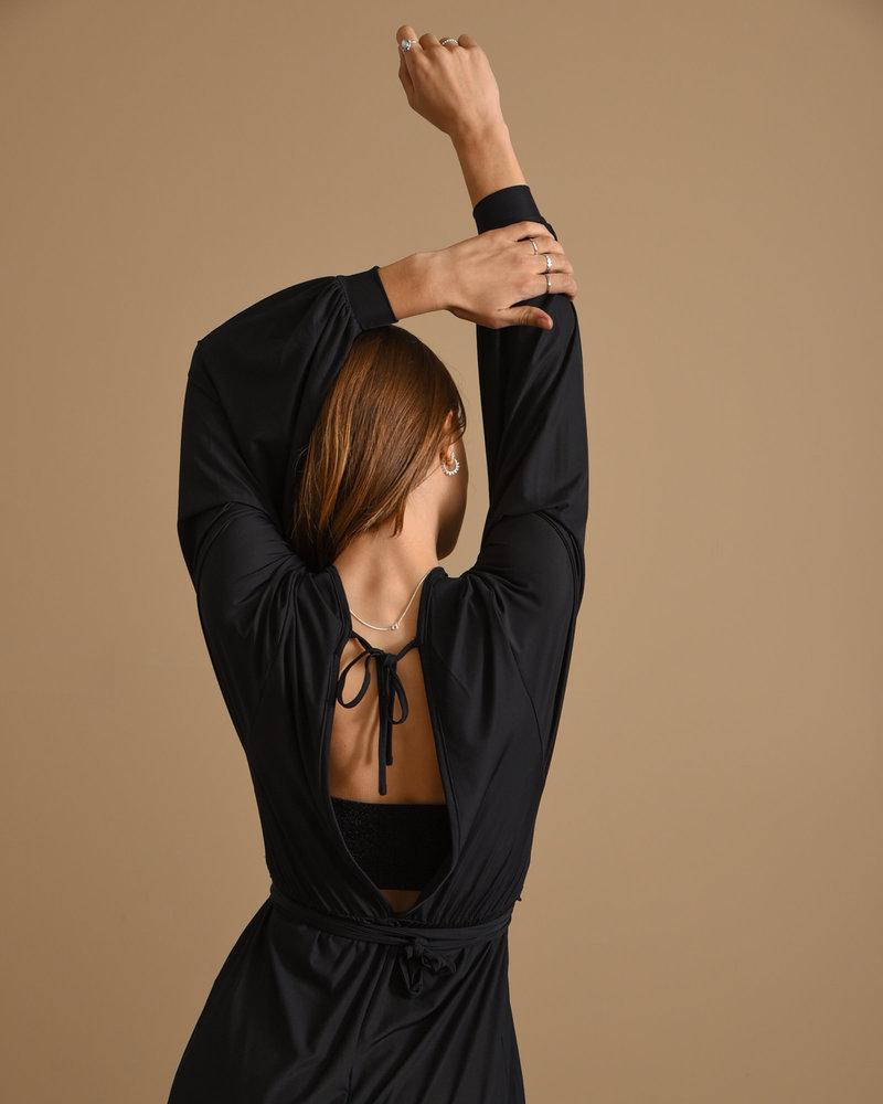 Renee Jumpsuit Black