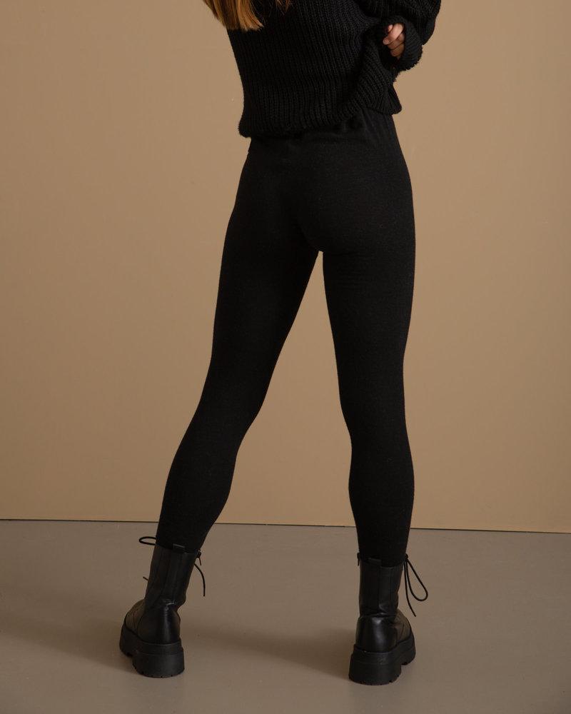Woola HW Leggings Black