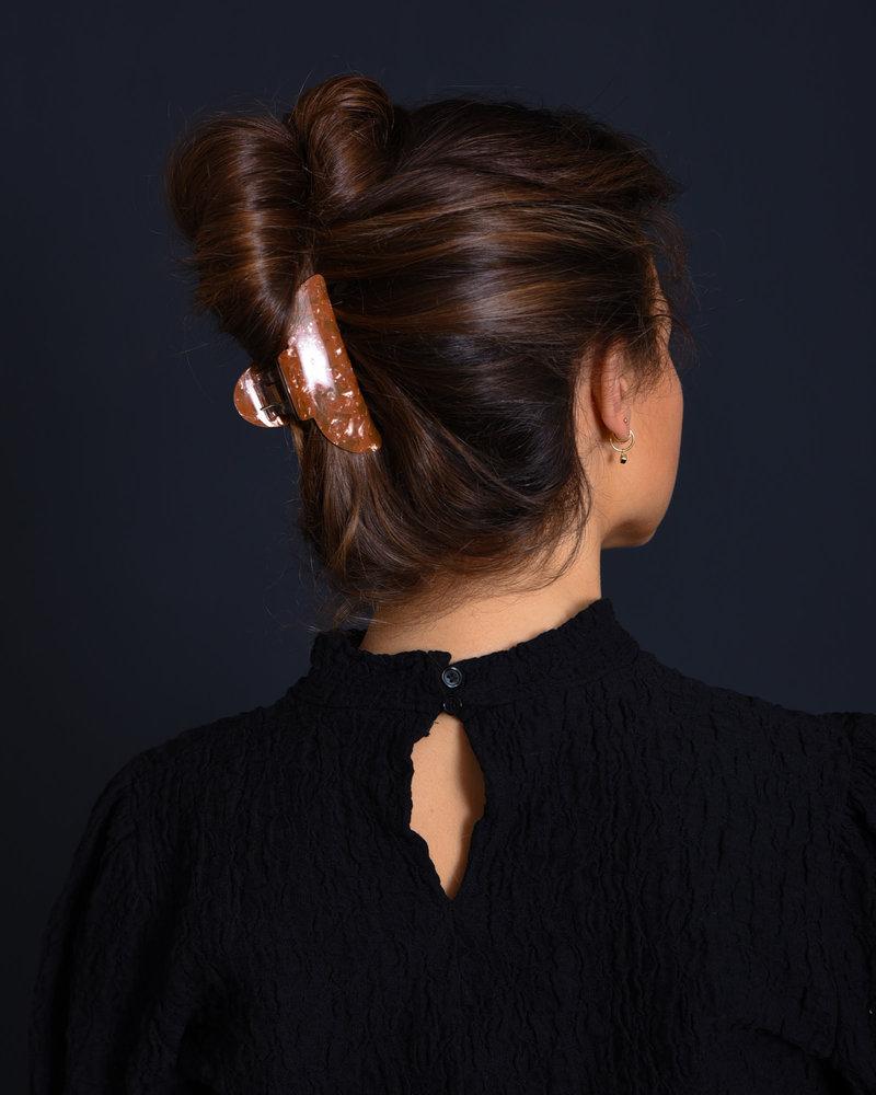 Quinn Hairclaw Camel
