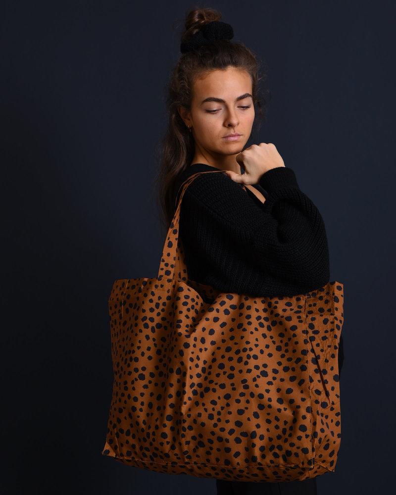 Big Shopper Bag Camel