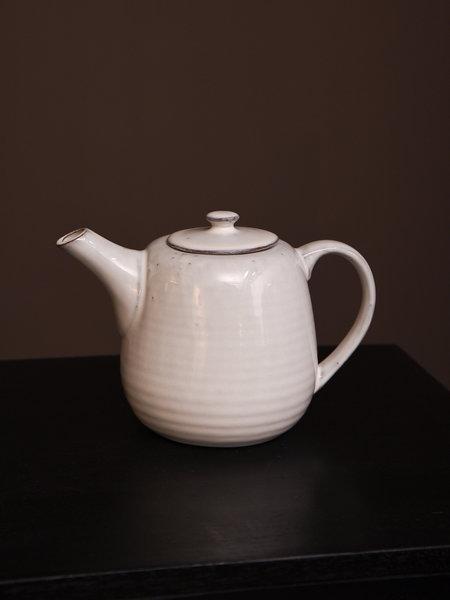 Broste Teapot Nordic Sand Big