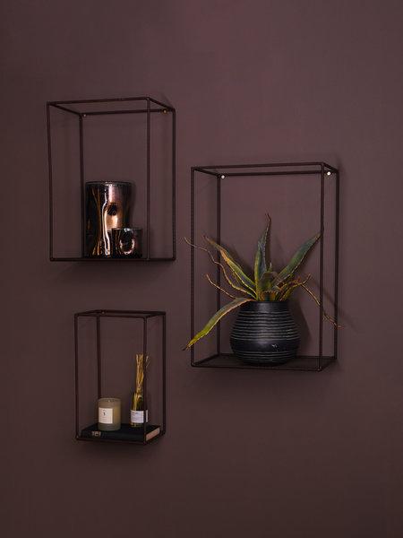Steel Cabinet Set of 3
