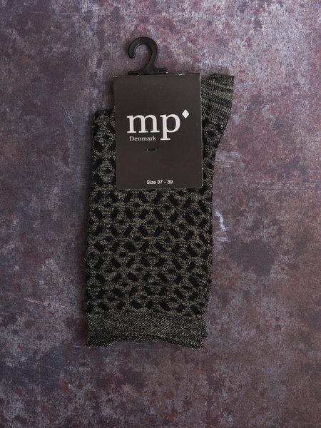 MP Denmark Glitter Socks Ellen Marled