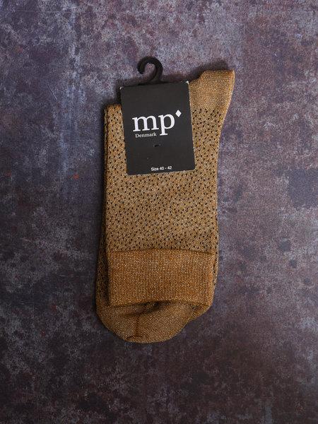 MP Denmark Glitter Socks Poppy