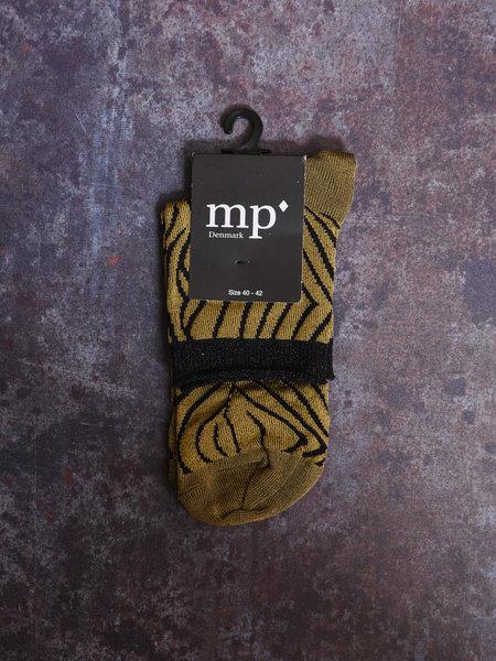 MP Denmark Glitter Socks Lynn