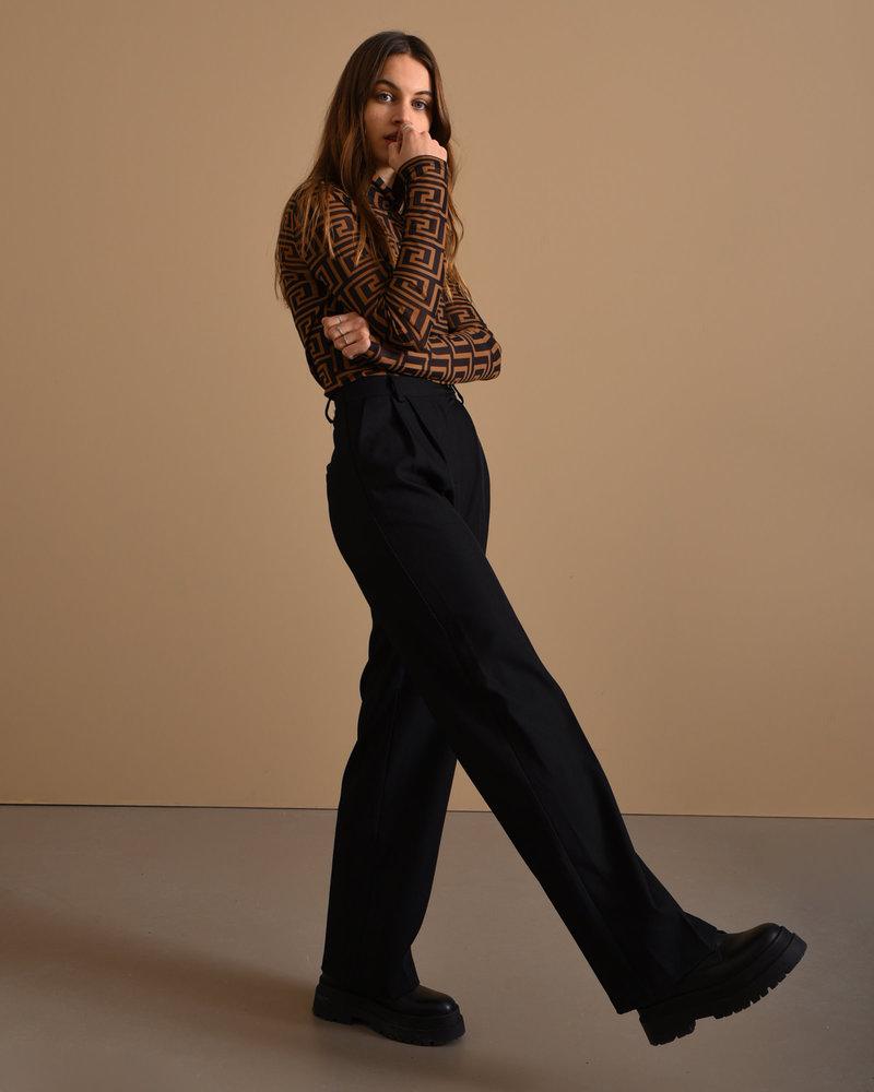 Doris Pants Black