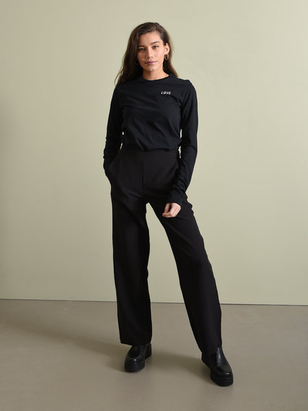 MSCH Duna Pants Black