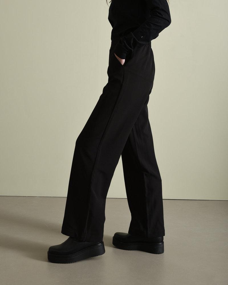 Duna Pants Black