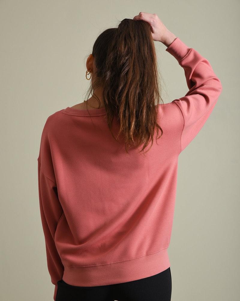 Ima Sweatshirt Brick Dust