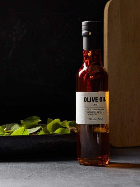 Nicolas Vahe Olive Oil Chili
