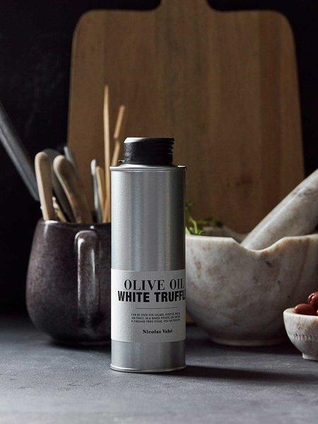 Nicolas Vahe White Truffle Olive Oil