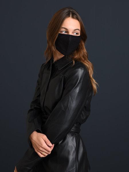 Yehwang Face Mask TILTIL Black