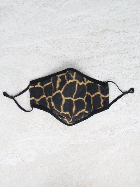Yehwang Face Mask TILTIL Giraffe