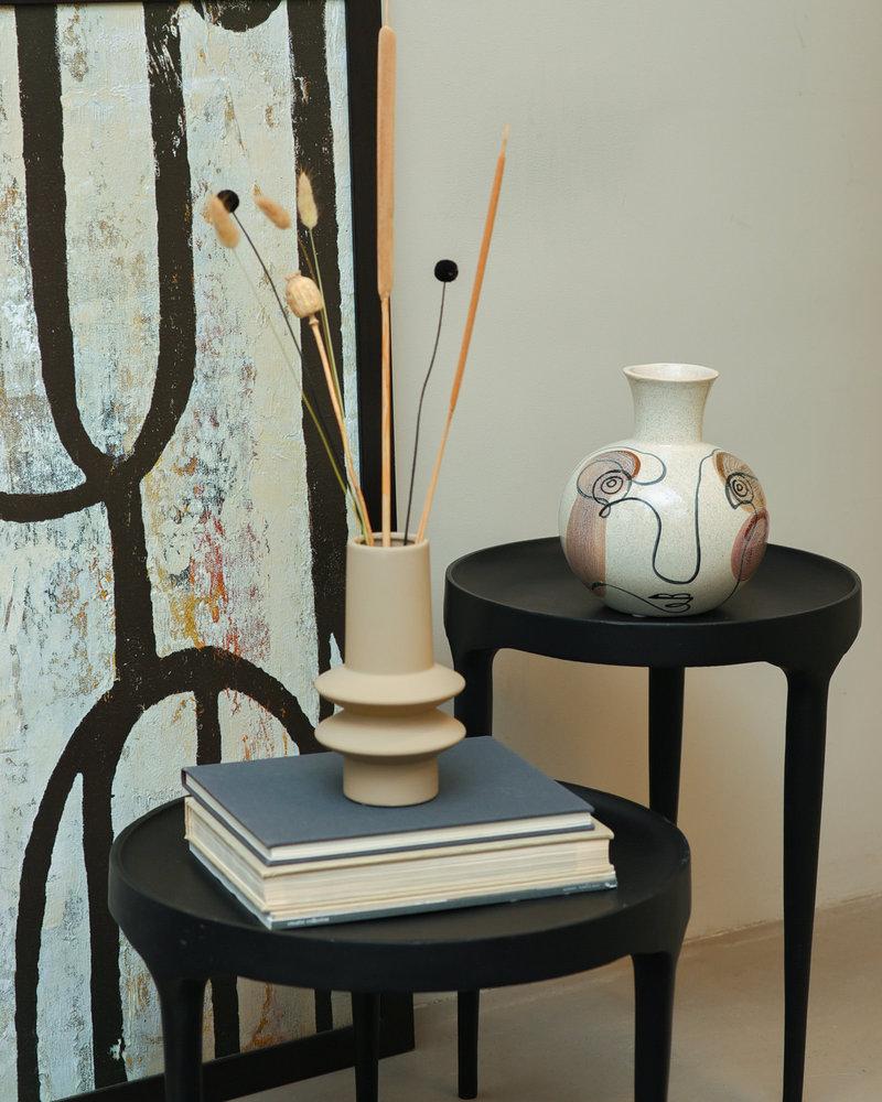 Vase Nature Stone