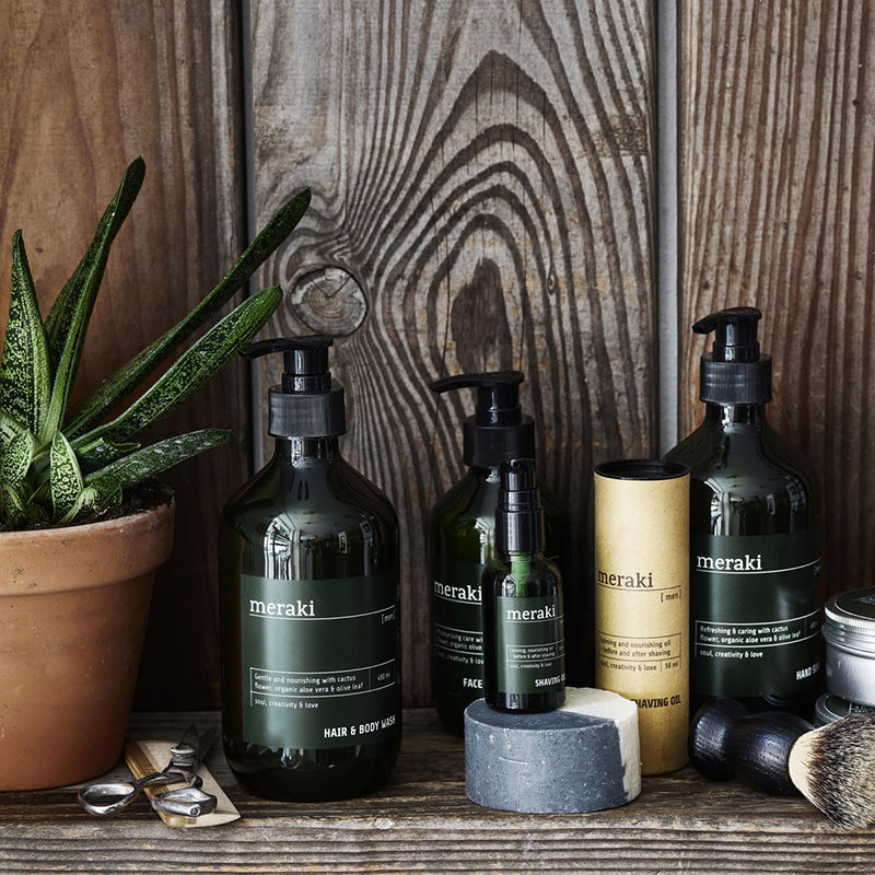 Hair/Body Wash Harvest Moon