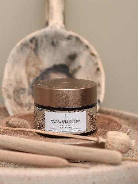 The Giftlabel Body Cream