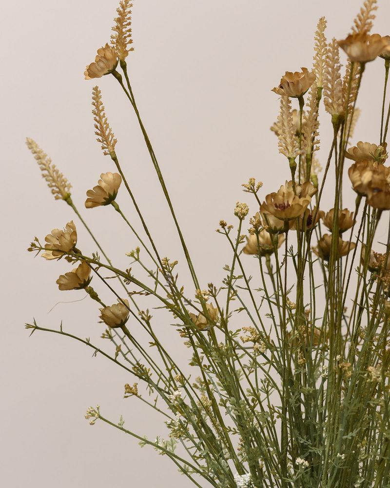 Faux Wild Flowers