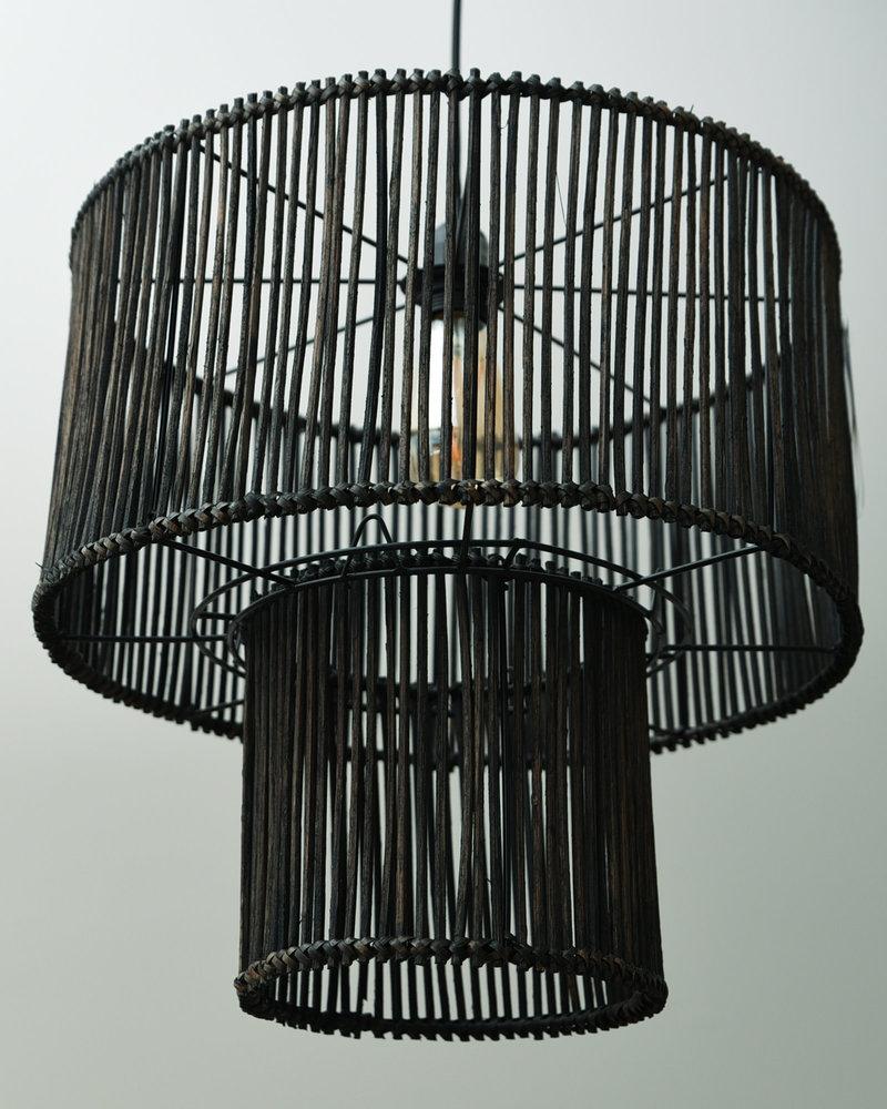 Hang Lamp Carmen Rotan