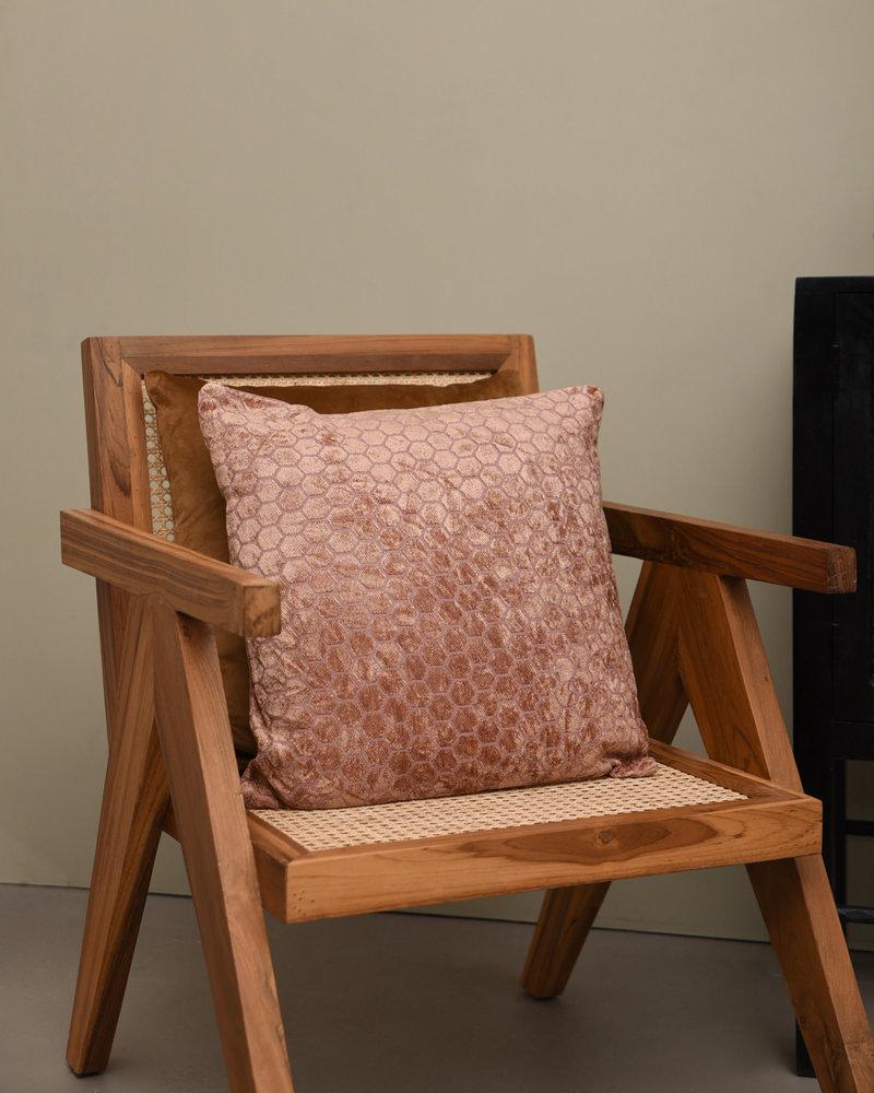 Cushion Kameli Old Pink